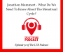 Artwork for LTBP #31 - Jonathon Mummert - What Do We Need To Know About The Menstrual Cycle?