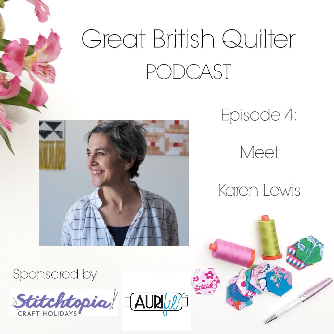 Episode 4: Meet Karen Lewis