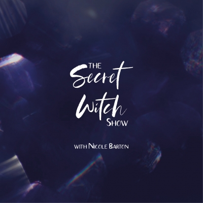 secret-witch's podcast show image