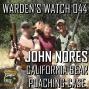 Artwork for 044 John Nores and the California Bear Poaching Case