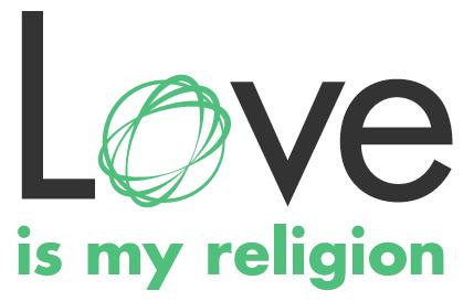 loveismyreligion's podcast logo