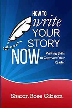 How to Write Your Story Now