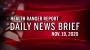 Artwork for The Health Ranger Report Daily News Update Nov. 19, 2020