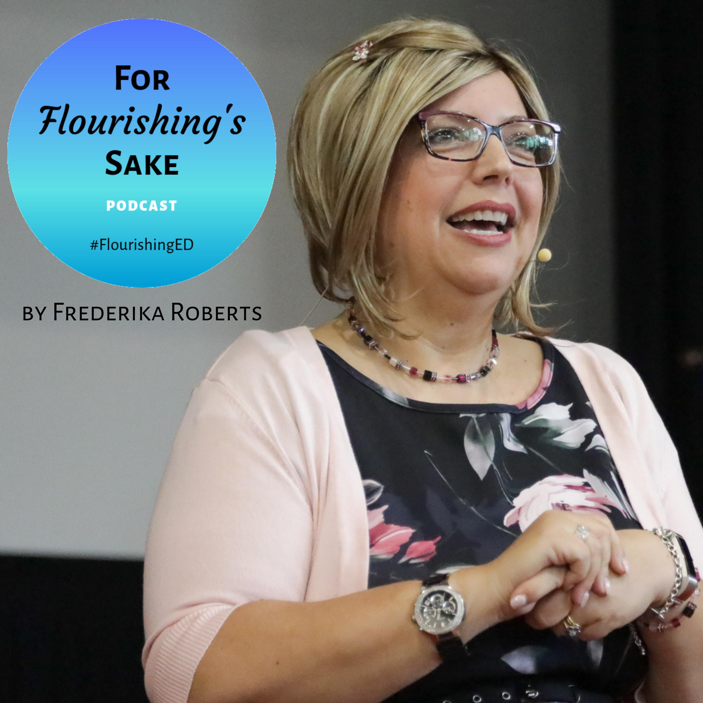 For Flourishing's Sake show art