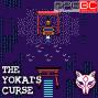 Artwork for Halloween Special #2 - The Yokai's Curse