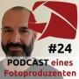 Artwork for PEF 24: Interview mit Kameramann Ingo Dannecker (iD‐Film)