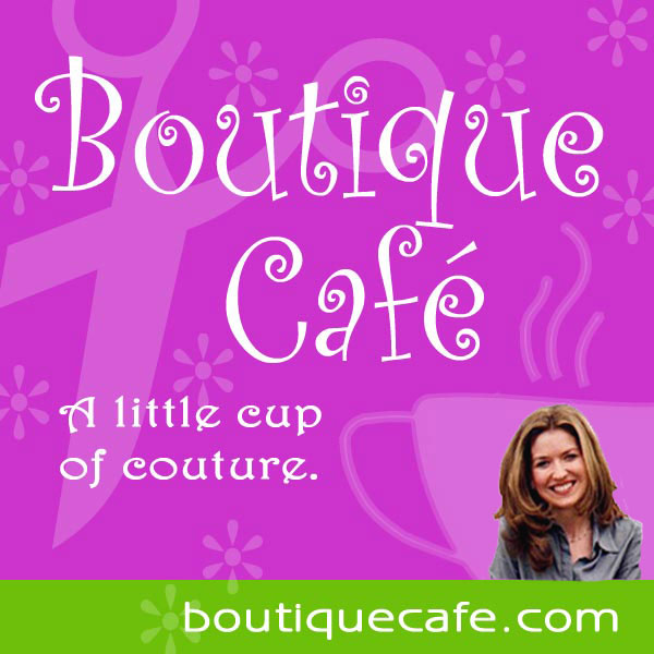 Boutique Cafe (Enhanced)