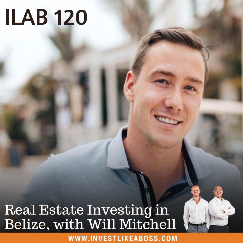 Invest Like a Boss | Podbay