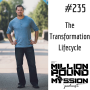 Artwork for 235: Understanding your Transformation Lifecycle