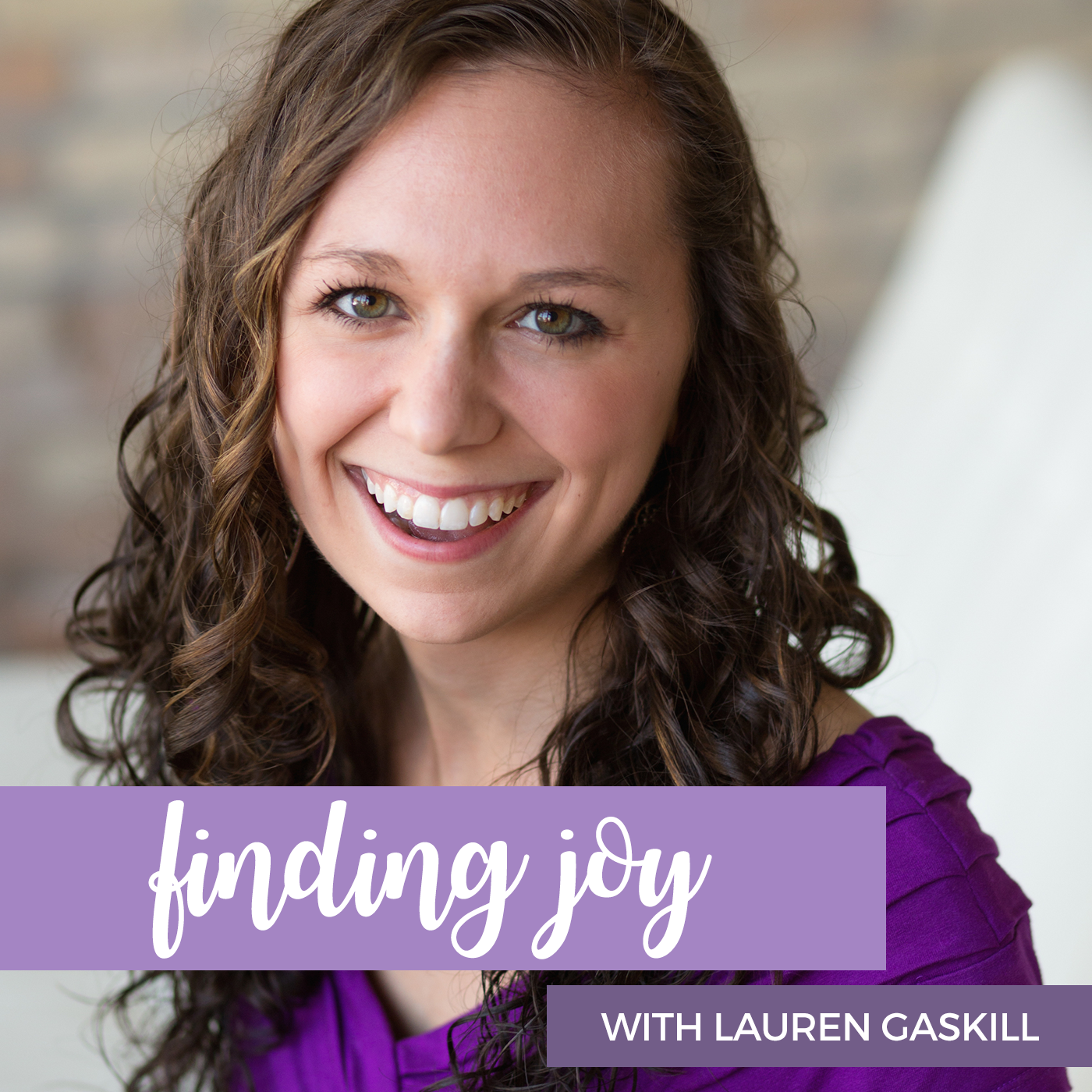 Artwork for FJ 37: Sarah Koontz: Finding Joy In Detours and Embracing Change