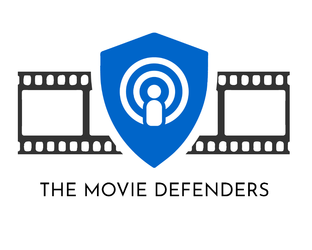 The Movie Defenders show art