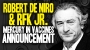 Artwork for Robert De Niro, RFK Jr. to announce something BIG about vaccines and mercury
