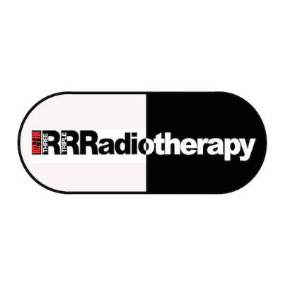 Artwork for Radiotherapy 25 October 2015