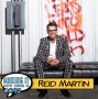Artwork for #092: Reid Martin – Creativity and Outside of the Box Thinking on Touring and Artist Development with an Artist Manager and Natural Born Entrepreneur