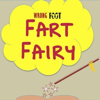 EP076--Fart Fairy!