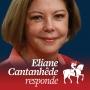 Artwork for Eliane Cantanhêde Responde 08.10.19