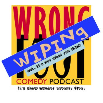 EP075--Wiping, But It's Not What You Think