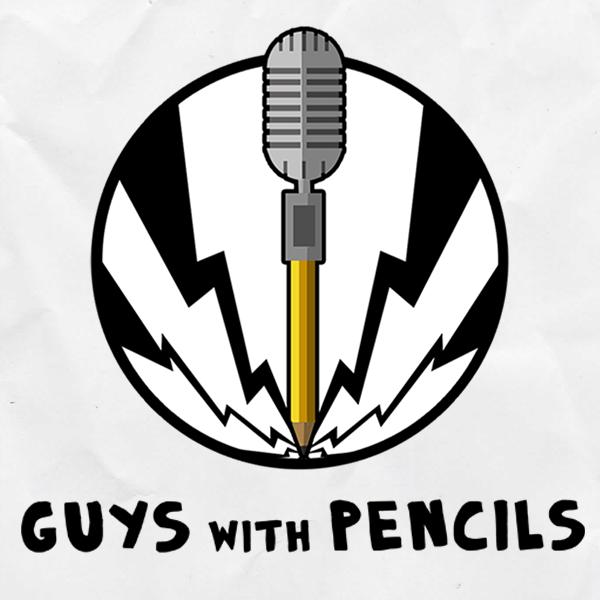 Guys With Pencils logo