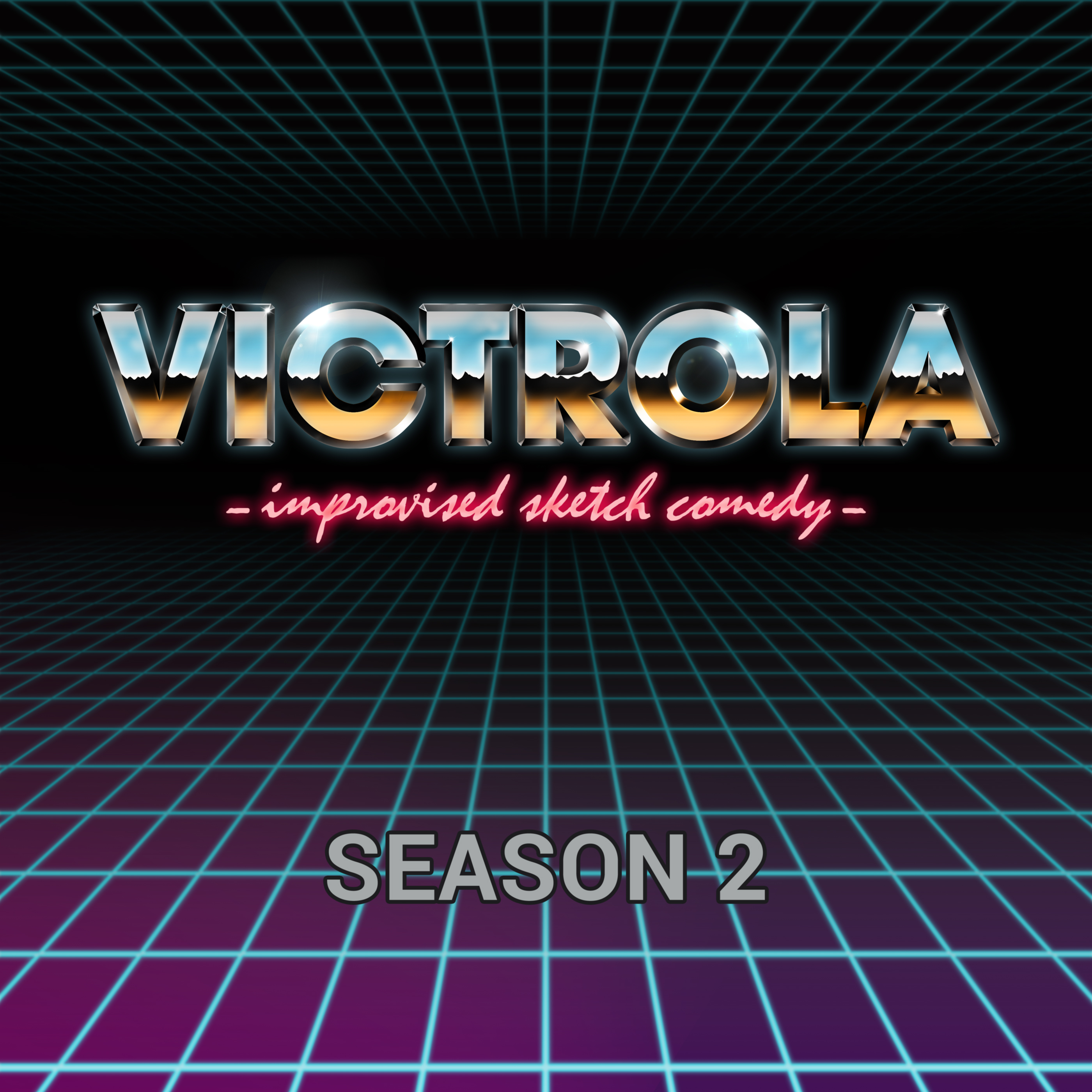 Artwork for VICTROLA LIVE: Out of Bounds 2016