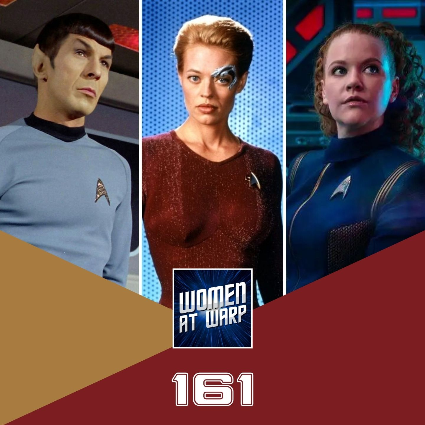 161:  Autism and Trek