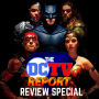 Artwork for Special Report: Justice League Review