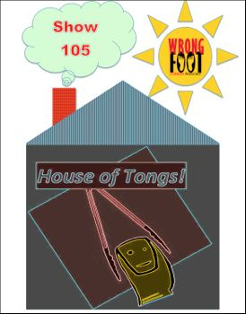 EP105--House of Tongz