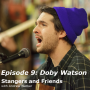 Artwork for Episode 9: Doby Watson