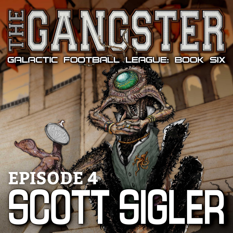 GFL Book VI: THE GANGSTER Episode #4