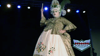 115 - The Real Nuriko as Marie Antoinette
