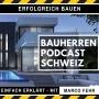 Artwork for Der unerfahrene (Junior) Bauleiter - wie Du als Bauherr damit umgehst