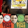 Artwork for Bout Time Vol. 119 with William Mckenzie