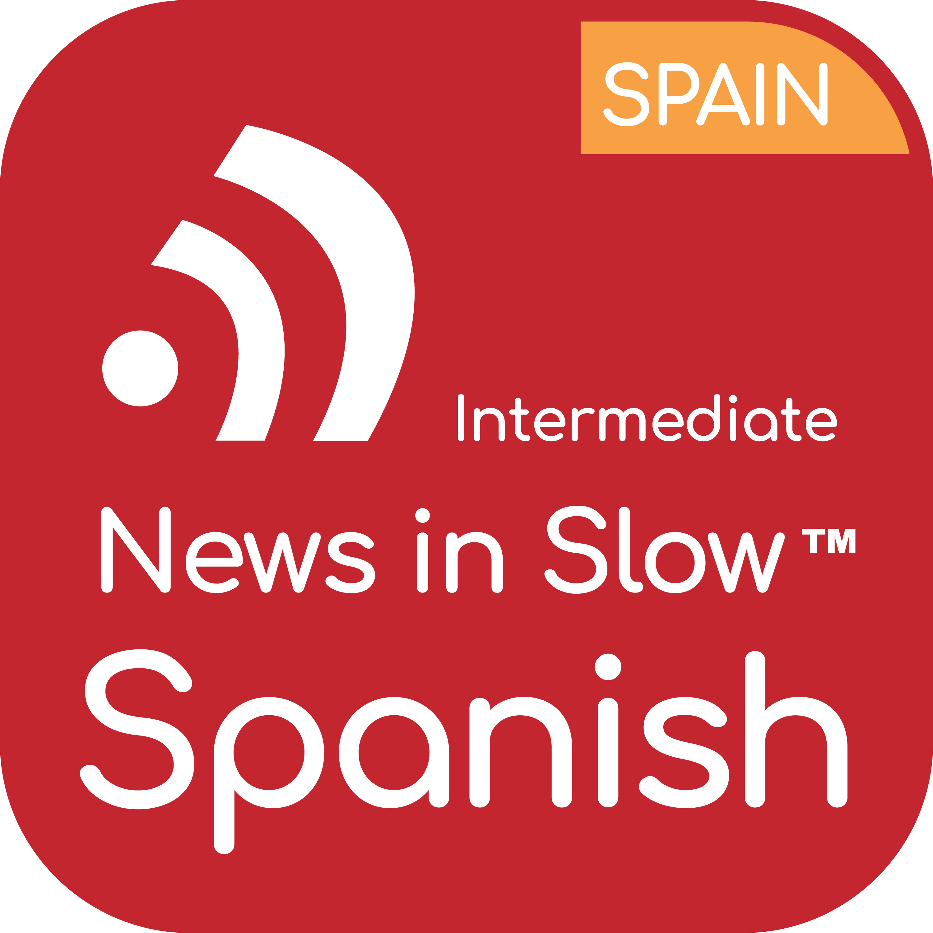 News in Slow Spanish - #610 - Study Spanish While Listening to the News