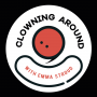 Artwork for Episode 9 - Clowning Around… Improvisation with David
