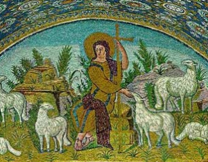 Homily - 4th Sunday in Easter: