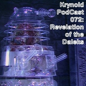 072: Revelation of the Daleks