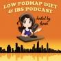 Artwork for #039 Dietitian Lauren Renlund Talks About Low FODMAP Snacks