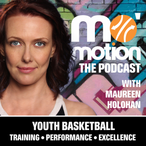Mo Motion - The Podcast