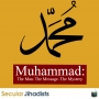 Artwork for EP69: Muhammad: The Man. The Message. The Mystery.
