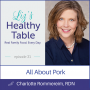 Artwork for 31: All About Pork with Charlotte Rommereim, RDN