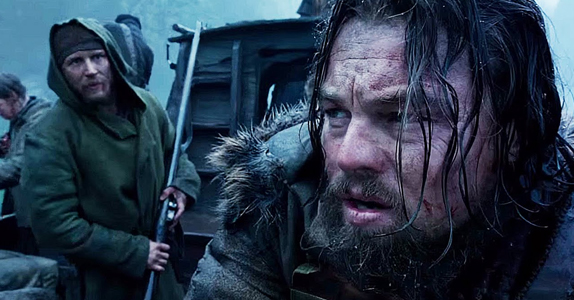 "Write On with ""The Revenant"" Screenwriter Mark L. Smith"