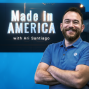 Artwork for Made in the USA - A Rich History and Iconic Brand with Joel Camassar, Chapman Manufacturing
