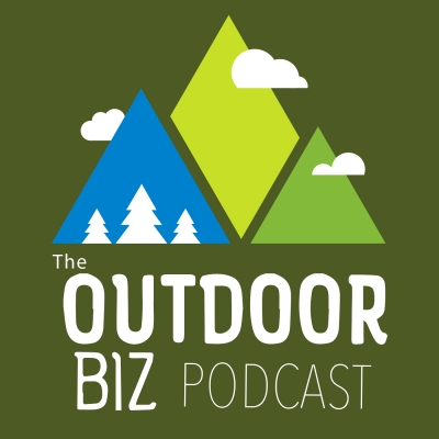 The Outdoor Biz Podcast show image
