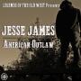 "Artwork for JESSE JAMES | ""Northfield — The Manhunt"""