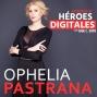 Artwork for HD010: ¿Sí, y? o cómo afrontar la vida siempre sumando, con Ophelia Pastrana