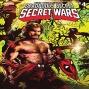 Artwork for Deadpool's Secret Secret Wars #4: Wade's World--The Deadpool Podcast Episode #75