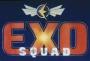 Artwork for Back in Toons: Exo-Squad & Skeleton Warriors