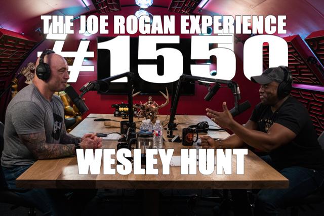 #1550 - Wesley Hunt
