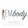 Artwork for EMBody Radio EP. 1