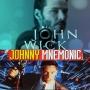 Artwork for Week 37: (John Wick (2014), Johnny Mnemonic (1995))