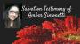 Artwork for Salvation Testimony of Amber Simonetti